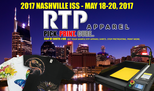 Nashville ISS is this Week – Pick Up a Viper XPT-1000 Touchscreen To Go