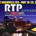 Nashville ISS 2017 Viper XPT-1000