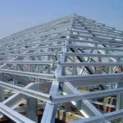 gambar rangka atap baja ringan limasan memilih untuk rumah kumpulan artikel