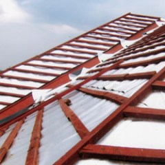 Aluminium Foil Pada Baja Ringan Fungsi Dan Jenis Alumunium Atap Kumpulan Artikel