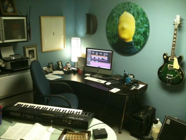 V50 Set up