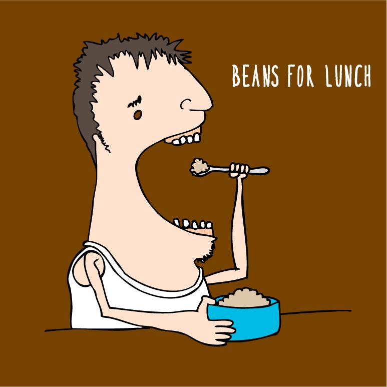 BeansForLunch