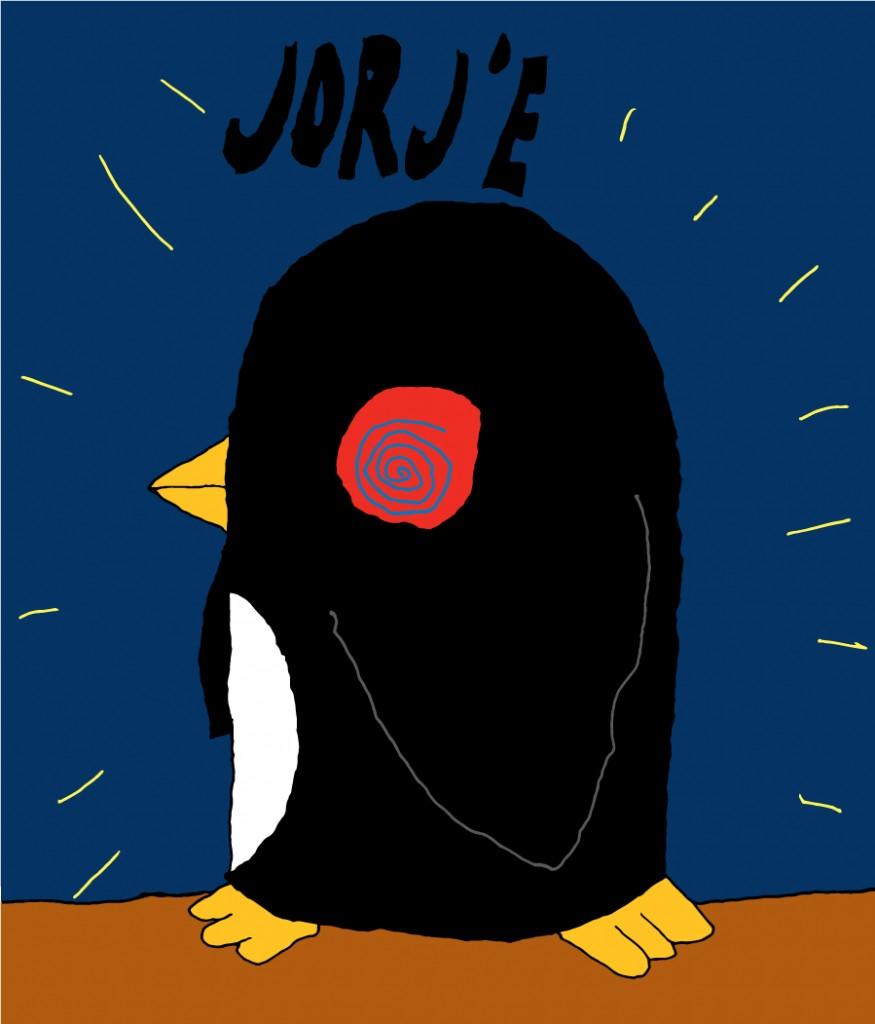 JORJ'E