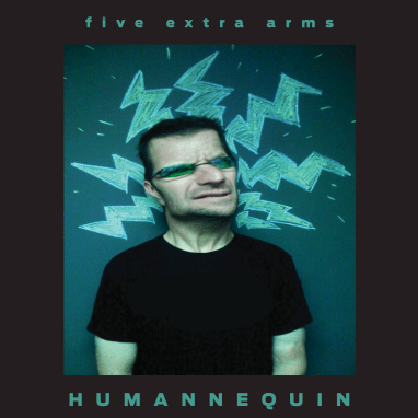 HUMANNEQUIN CD ART