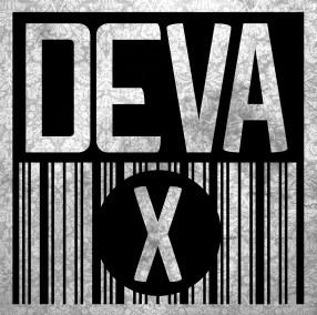 DEVA-X logo