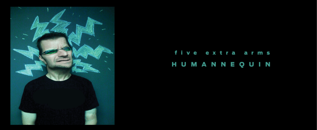 Humannequin Cover