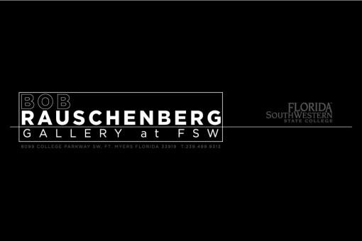 Bob Rauschenberg Gallery