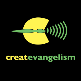 createvangelism.logo