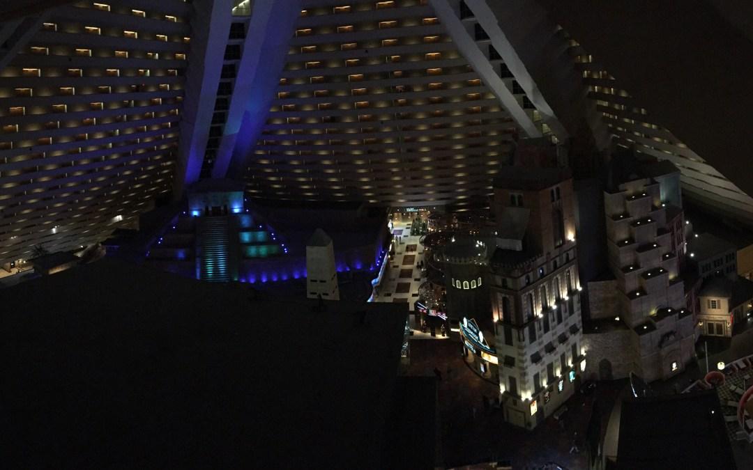 Las Vegas – Jan 2017