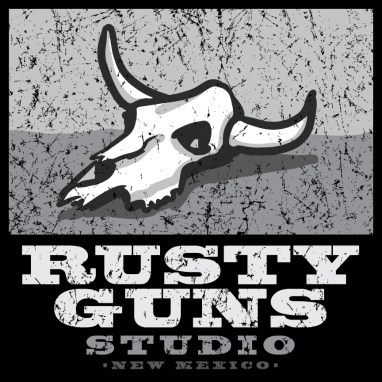 Rusty Guns Studio