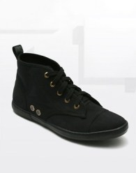 Gram 383g High-Top Trainers
