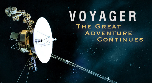 Videos  Voyager The Grand Tour