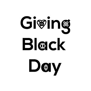 Giving Black Day