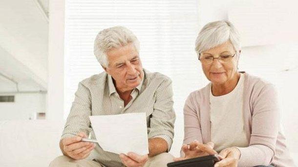 Картинки по запросу пенсійний стаж