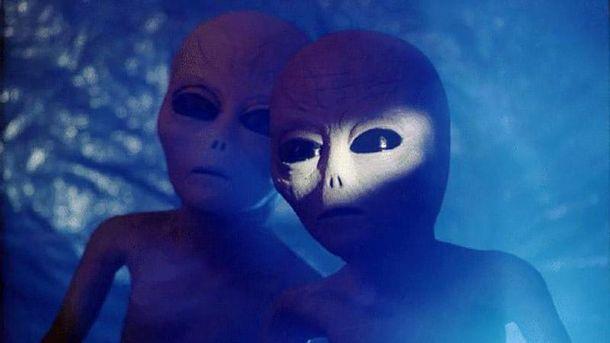 NASA имеют доказательства существования инопланетян – хакеры Anonymous