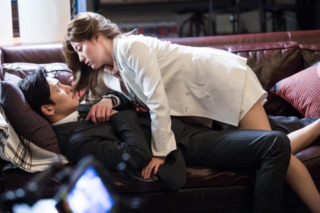 奇怪的搭檔 全集 - 韓劇 - 戲劇線上看 - myVideo   陪你每一刻