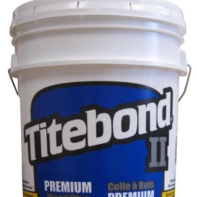 Titebond 5006 Ii Premium Wood Glue Gallon