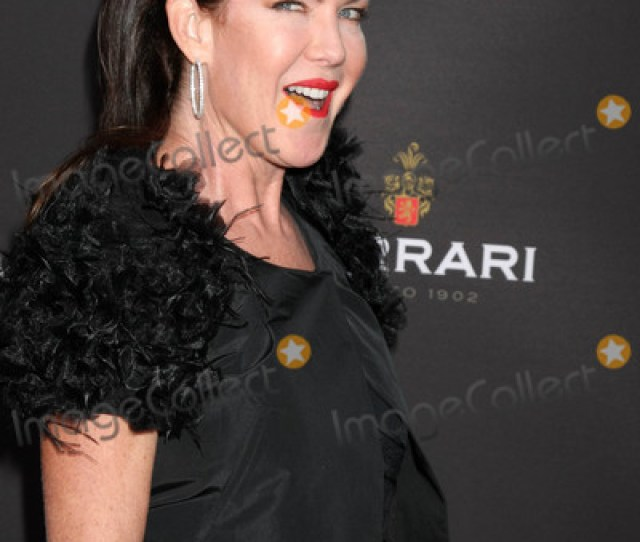 Kira Reed Lorsch At The Daytime Television Stars Celebrate
