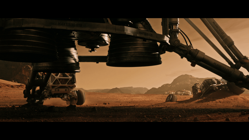 download the martian extended cut