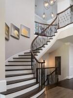 Custom Stair Design & Installation In Macon, GA   Image ...