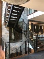 Custom Stair Designs In Nashville, TN   Image Design Stairs