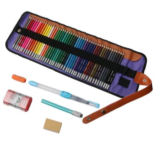 【イラストを鮮やかに彩る】人気の水彩色鉛筆おすすめランキング10選 おすすめexcite