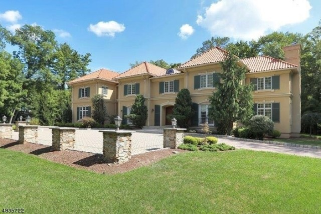 Property for sale at 186 E Saddle River Rd, Saddle River Boro,  New Jersey 07458