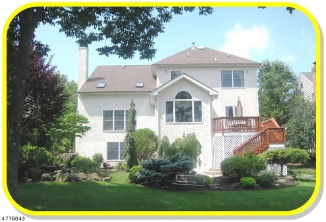 Property for sale at 42 Vanderveer Dr, Bernards Twp.,  New Jersey 07920