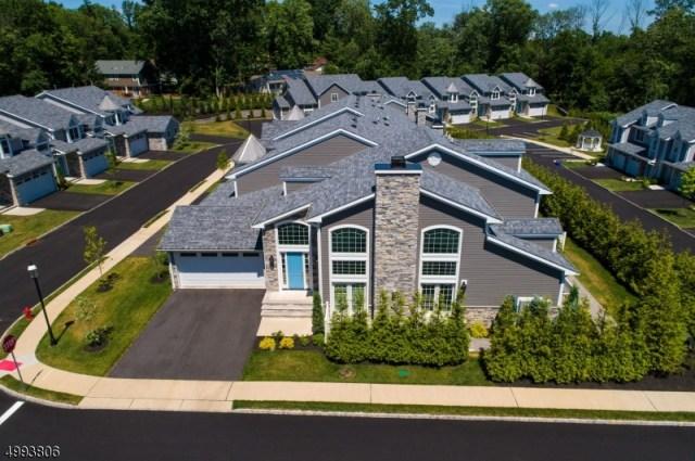Property for sale at 1478 Alpine Ridge Way Unit: 8, Mountainside Boro,  New Jersey 07092