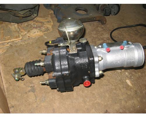 Isuzu Nqr Power Brake Booster 13197 Detail Information From