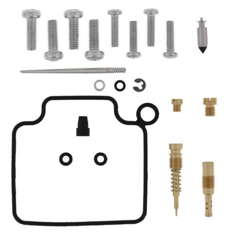 Carburetor Rebuild Kit For 1997 Honda TRX400FW Foreman 4x4