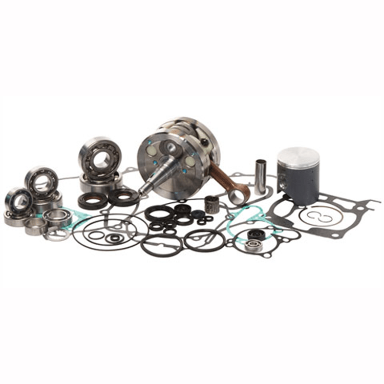 Complete Engine Rebuild Kit In A Box For 2008 Yamaha YZ125