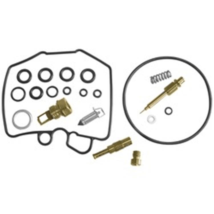 Standard Carburetor Repair Kit For 1995 Honda GL1500I Gold
