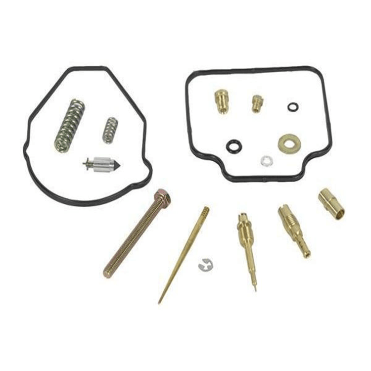 Carburetor Repair Kit For 2016 Yamaha TTR110E Offroad