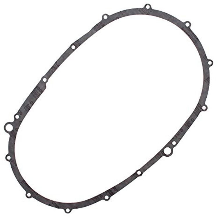Clutch Cover Gasket For 2002 Suzuki LT-A400 Eiger 2x4 Auto