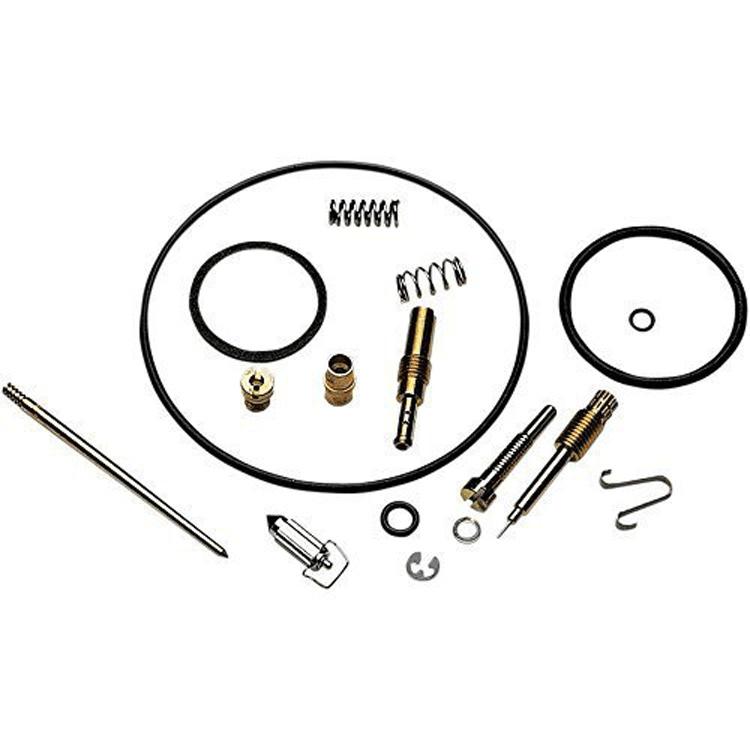 Carburetor Repair Kit For 2003 Suzuki RM250 Offroad