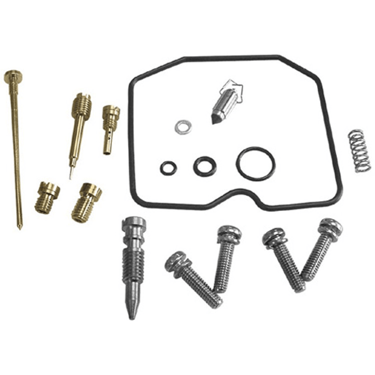 Carburetor Repair Kit For 1999 Yamaha YFZ350 Banshee ATV K