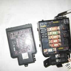 98 Integra Alarm Wiring Diagram Honda Cb400t 1996 Acura Under Dash Fuse Box - Diagrams Image Free Gmaili.net