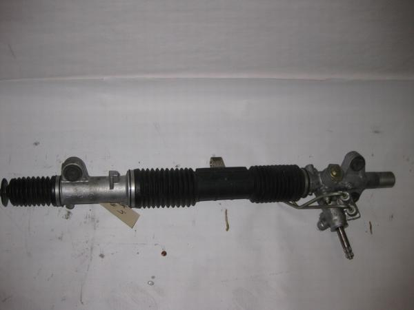 86 89 Honda 86 89 Honda Accord Oem Power Steering Rack Pinion Gear Box