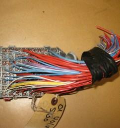 03 volvo s80 fuse box [ 1600 x 1200 Pixel ]