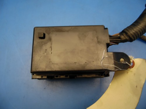 small resolution of 1993 nissan 240sx fuse box cover