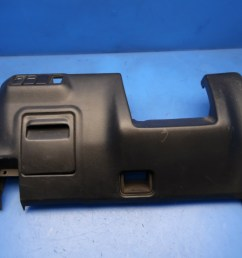 02 05 wrx impreza oem under dash cover compartment fuse box diagram flaws 3 [ 1600 x 1200 Pixel ]