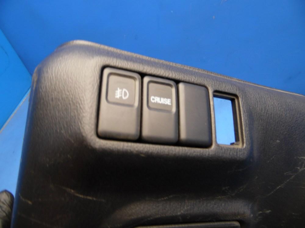 medium resolution of 02 05 wrx impreza oem under dash cover compartment fuse box diagram flaws 3