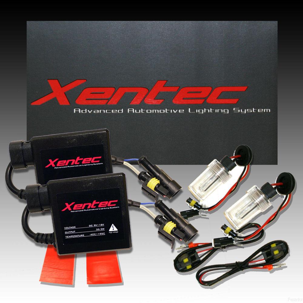 medium resolution of xentec hid kit gmc yukon envoy jimmy sierra terrain car headlight