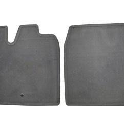 details about new ford windstar floor mats custom sel logo mini van med dk graphite gray grey [ 1600 x 1432 Pixel ]