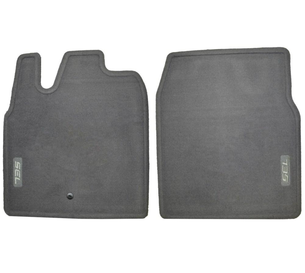 medium resolution of details about new ford windstar floor mats custom sel logo mini van med dk graphite gray grey