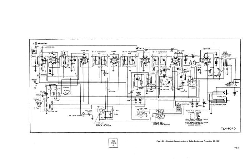 Robert's Military Radios : REPRINT TM 11-230C RADIO SET