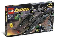 fox88229 : LEGO Batman * 7787 The Bat Tank & Riddler New ...