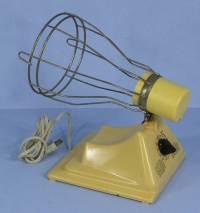 CarryMore : Vintage Sylvania RSM/H Sun Heat Lamp for ...