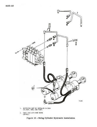 CASE 580C CK LOADER BACKHOE TRACTOR SERVICE MANUAL WORSHOP